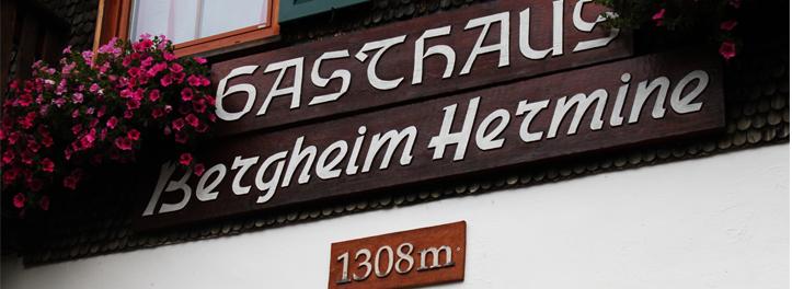 Gasthaus Hermine