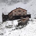 Memminger Hütte (2.242 m.)