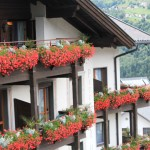 Hotel in Wenns