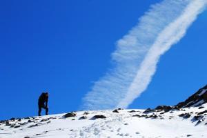 Tageswanderungen ab der Similaunhütte