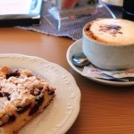 Kaffee + Kuchen