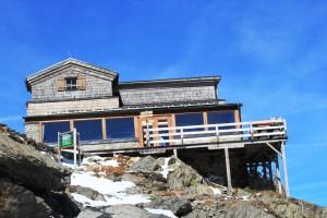Similaunhütte (3019m)